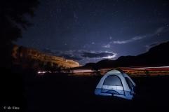 Tent Trails